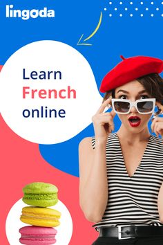 Learn to speak French online with native qualified teachers ✓ Classes available ✓ Fully personalised ✓ From ✓ Join students from all over the world ✓ Online French Courses, Learn French Online, Learn To Speak French, Learn Languages Online, English Online, German Language, Improve Yourself, Training, Education