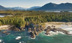 Need a quick vacation? Here are some local places to consider. http://qoo.ly/gji4g #PNW #PugetSound #SeattleWA