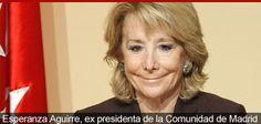 Los nuevos indicios judiciales de la trama Gürtel apuntan hacia el entorno de Esperanza Aguirre