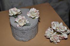 Petite boite à bijoux esprit nature : Boîtes, coffrets par un-jardin-de-reveries