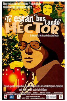 Hector Lavoe documental te estan buscando hector Cali