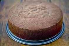 Kuchenfee Lisa: Schokoladen Biskuit Boden