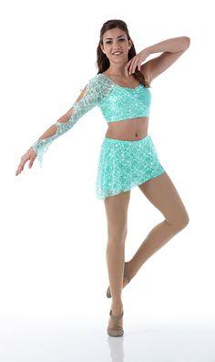 Promise - Cicci Dance Supplies