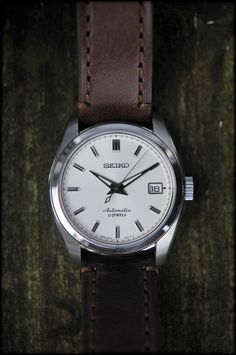 ***Official SARB033/SARB035 Seiko Spirit thread*** - Page 8