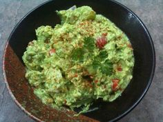 FATTY LIVER DIET FOODS - Raw Food - Tomatillo guacamole! With chopped cherry tomatoes, cilantro, fresh garlic, lime, lemon, and sea salt.  Liver cleansing diet raw foods have the power to reverse & cure liver disease including fatty liver, liver fibrosis & cirrhosis of the liver. Try the #1 natural fatty liver disease treatment the LIVER FLUSH.  https://www.youtube.com/watch?v=EC9ewx7LsGw I LIVER YOU