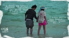 hongki and mina Wgm Couples, Heart Flutter, My Heart, Feelings