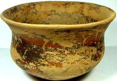 Web Shopping for Amazing Ancient China Large Painted Genuine Earthware Bowl Pre-Dynastic Ancient Chinese Pottery China Today, Chinese Bowls, Indigenous Art, Ancient China, Ancient Artifacts, Antique Art, Ancient History, Archaeology, In This World