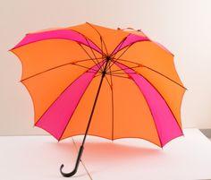 Cross 2tone Walker Pink & Orange