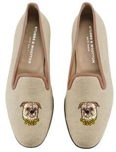 Stubbs & Wootton - Purveyors of Fine Footwear. Bespoke and ready-to-wear luxury slippers