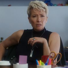 There are some people you shouldn't underestimate. See Emma Thompson and Mindy Kaling in - in theatres June Too Little Too Late, Late Night Movies, John Lithgow, Late Night Talks, Mindy Kaling, Emma Thompson, Hugh Dancy, Stars At Night, Late Nights