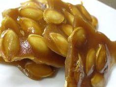 Nut-free Peanut Brittle featuring SunButter and sunflower or pumpkin seeds. Seasonal Allergies, Food Allergies, Peanut Free Foods, Yummy Food, Fun Food, Tasty, Flaky Biscuits, Peanut Allergy, Peanut Brittle