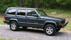 This Cherokee is equipped with a 6 Cylinder Engine and a Automatic Transmission. Make: Jeep. Model Year: We are not affiliated with any carrier. 1998 Jeep Grand Cherokee, Jeep Cherokee Sport, Jeep Life, Automatic Transmission, Car Parts, Mint, Model, Ebay