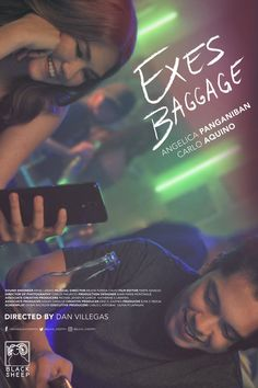Watch Exes Baggage FULL MOVIE Sub English New Movies 2018, 18 Movies, Hd Movies Online, Watch Movies, Streaming Vf, Streaming Movies, Pinoy Movies, Movie Theater Rooms, Ready For Love