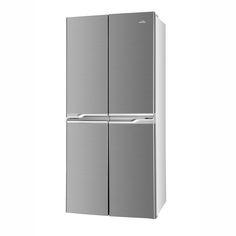 Kombinace chladničky s mrazničkou ETA 136190010 nerez