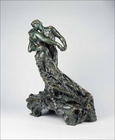 The Waltz- Camille Claudel 1905
