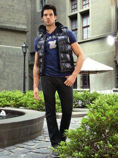 Matt Aymar for Unser (Spring 2013)