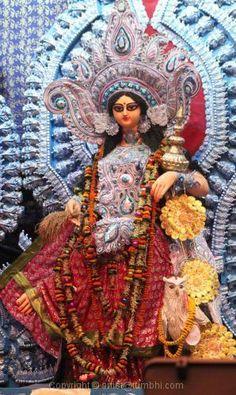Lakshmi Pooja, India