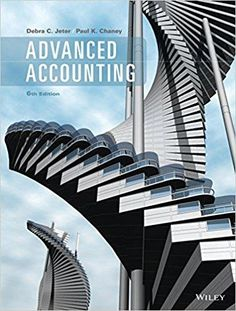 International business a managerial perspective 8th edition by advanced accounting 6th edition by debra c jeter paul k chaney isbn fandeluxe Gallery
