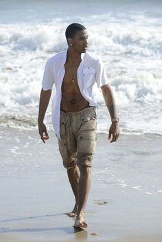 Trey songz sexy body
