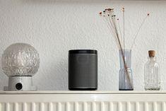 Editors' Best Tech of 2013: Sonos Play1. So small, so pretty, so perfect