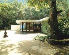 Galeria - Clássicos da Arquitetura: Casa das Canoas / Oscar Niemeyer - 9