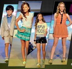 crianças na moda 2014 - Pesquisa Google