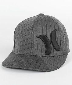 Hurley Cinder Hat Cinder c3027a0f8021
