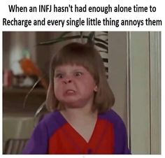 Humor memes hilarious truths 16 ideas for 2019 Infj Mbti, Intj And Infj, Isfj, Infj Personality, Myers Briggs Personality Types, Cancer Personality, Relationship Pictures, Funny Relationship, Infj Type