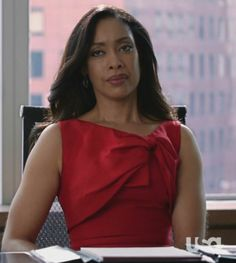 My new business style idol - Jessica Pearson from Suits.