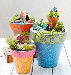 Tiny Gardens - Occasions - Portland, TN