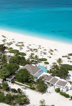 The Meridian Club, Pine Cay, Turks & Caicos
