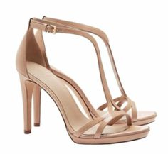 Tory Burch Shelley Sandal : Women's New Arrivals Evening Sandals, Evening Shoes, Shoe Boots, Shoes Heels, Pumps, Patent Shoes, Stilettos, Bobbies Shoes, T Strap Shoes