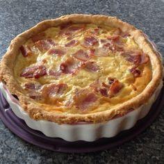 My Cookbook, Burritos, Food To Make, Brunch, Pizza, Bread, Baking, Breakfast, Quiche Lorraine