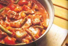 Recept Hongaarse Goulash Van Rudolph | Smulweb.nl