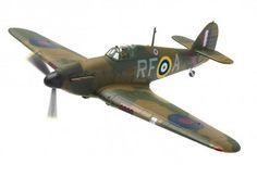1/72 Corgi RAF Hawker Hurricane MkI, P3120, 303 Polish Squadron