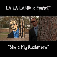 Has everyone seen our LA LA LAND x @PinPostUK exclusive ltd edition enamel pin? It's our very favourite actor #BillMurray in one of our fave #WesAnderson films #Rushmore  There are a few still available both on http://ift.tt/1ihQVKN and also on www.pinpost.co.uk & while you're there you can pre-order the secret December pin inspired by #ParksAndRecreation and designed by @JennisPrints