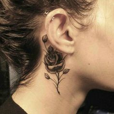 In this post we are going to present 50 Beautiful Rose Tattoo Designs for Girls. These rose tattoo designs are really beautiful and awesome. 16 Tattoo, Tattoo 2017, Get A Tattoo, Camo Tattoo, Cover Tattoo, Cute Tattoos, Beautiful Tattoos, Girl Tattoos, Small Tattoos