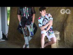 MODA GQ - Brasil 2014 - YouTube