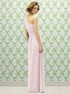 Lela Rose Style LR188 http://www.dessy.com/dresses/bridesmaid/lr188/?color=blush&colorid=53#.UtY6FrQV_3A