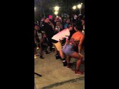 Guy Dances the Cha-Cha Slide in Style | Cha Cha King