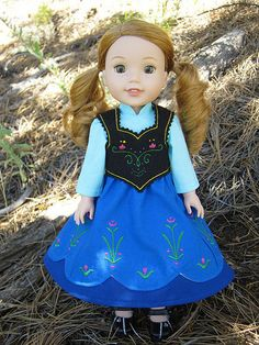 Wren*Feathers | Sewing and crafting for dolls…Visit me here too…