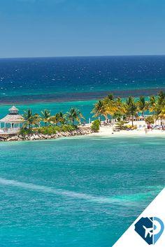 Viaja a Jamaica al ritmo del reggae, Ocho Ríos te invita a descubrir culturas indígenas, cataratas espectaculares, frondosos parques naturales y hermosas aguas cristalinas.