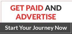Geld für deine Artikel - Jeder hat ein Thema!