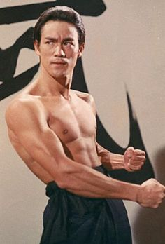 Brucie -Fist of Fury