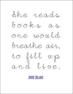 Literary quote typography print  by jenniferdare, $10.00