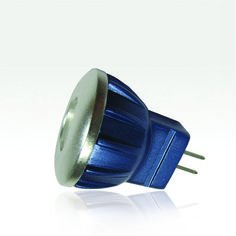 Brilliance LED MR8 - Perfect LED direct replacement lamp for MR8 Halogen fixtures.