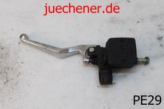 Peugeot Elystar Bremshebel links Bremspumpe