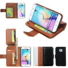 Чехол для для мобильных телефонов Magic Samsung S6 PU Samsung S6 & S6 6 for samsung Galaxy S6 S6 Edge  — 484 руб. —