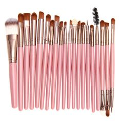 Emmy Brushes (More Colors)