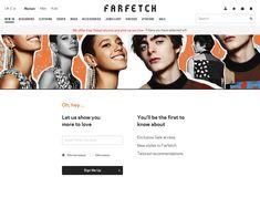 Farfetch Digital Marketing – Bonita Nowick